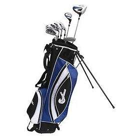 Confidence Golf Power II with Carry Stand Bag