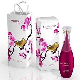 Linn Young Nature' s Sexy Pour Femme edp 100ml