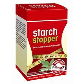 Nutralife Starch Stopper 50 Capsules