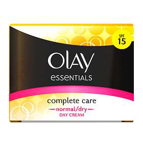 Olay Essentials Complete Care Day Cream Normal/Dry Skin SPF15 50ml
