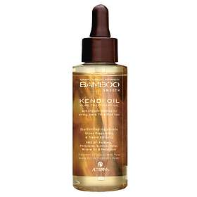 Alterna Haircare Bamboo Smooth Kendi Pure Treatment Oil 50ml