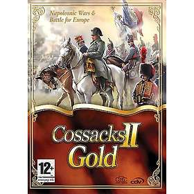 Cossacks II - Gold Edition (PC)