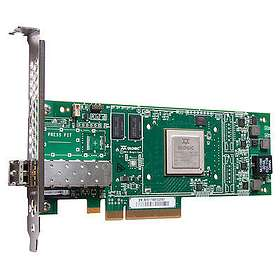 HP SN1000Q 16Gb 1-port PCI-E FC HBA QW971A