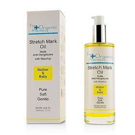 The Organic Pharmacy Stretch Mark Oil 100ml