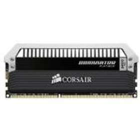 Corsair Dominator Platinum DDR3 2400MHz 4x8GB (CMD32GX3M4A2400C10)