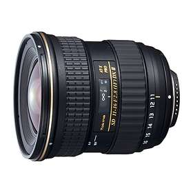 Tokina AT-X Pro 11-16/2.8 DX II for Nikon
