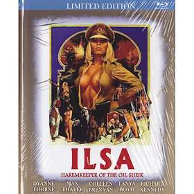 Ilsa: Haremkeeper of the Oil Sheiks (DE)
