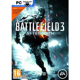 Battlefield 3: Aftermath (Expansion) (PC)