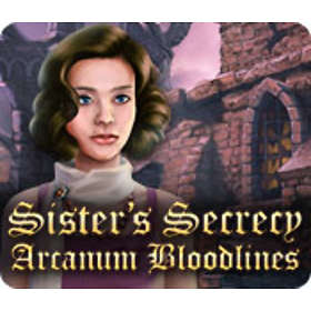 Sister's Secrecy: Arcanum Bloodlines (PC)