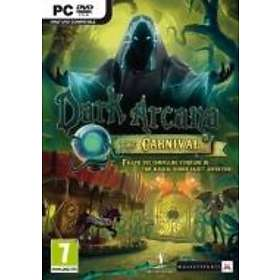 Dark Arcana: The Carnival (PC)