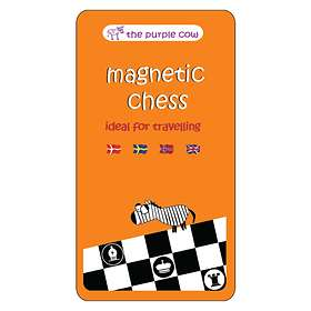 Magnetic Chess (Philos Spiele) (pocket)