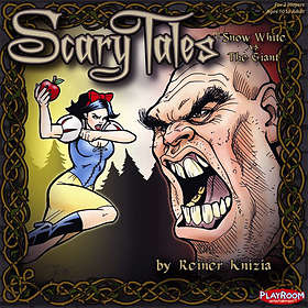 Scary Tales: Snow White vs. The Giant