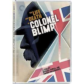 The Life and Death of Colonel Blimp - Criterion Collection (US)