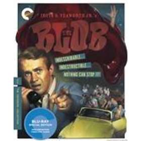 The Blob - Criterion Collection (US)