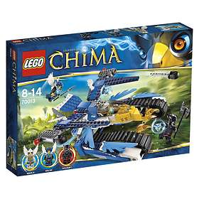 LEGO Legends of Chima 70013 Equilas Ultra Striker