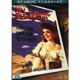 My Darling Clementine (UK)