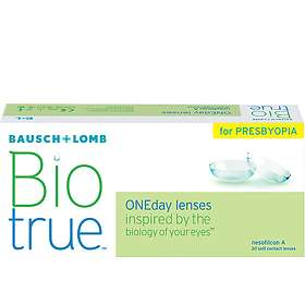Bausch & Lomb Biotrue One Day (30-pack)