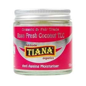 Tiana Fresh Coconut TLC Moisturizer 70ml