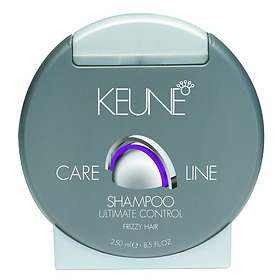 Keune Care Ultimate Control Shampoo 250ml