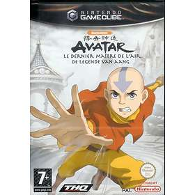 Avatar: The Last Airbender (GBA)