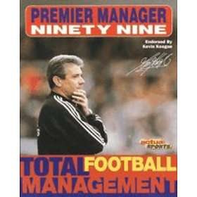 Premier Manager '99 (PS1)