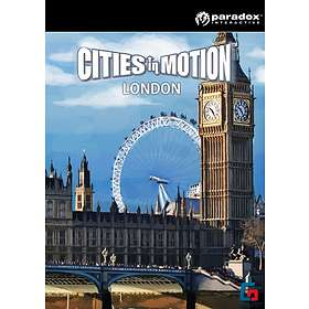 Cities in Motion: London (PC)