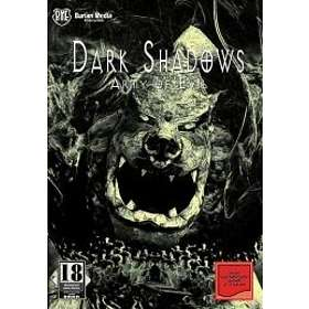 Dark Shadows - Army of Evil (PC)