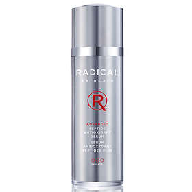 Radical Skincare Peptide Infused Antioxidant Serum 30ml