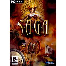 Saga: Rage of the Vikings (PC)