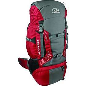 Highlander Outdoor Discovery 85L