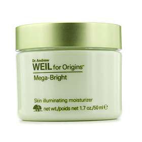 Origins Dr. Andrew Weil Mega-Bright Skin Illuminating Moisturizer 50ml