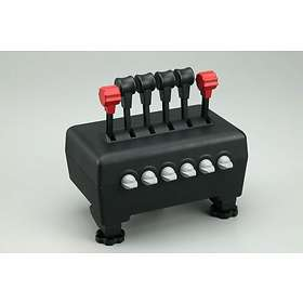 CH Products Throttle Quadrant (PC)