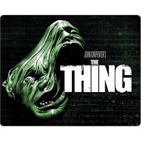 The Thing - SteelBook (UK)