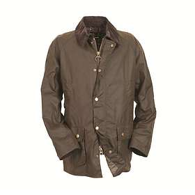Barbour Ashby Waxed Jacket (Dam)