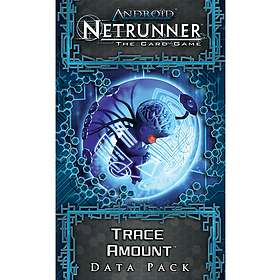 Android: Netrunner - Trace Amount (exp.)