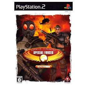 Counter Terrorist Special Forces: Fire for Effect (JPN) (PS2)