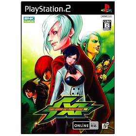 The King of Fighters XI (JPN) (PS2)