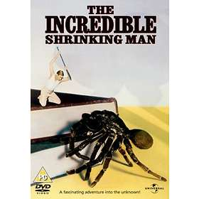 The Incredible Shrinking Man (UK)