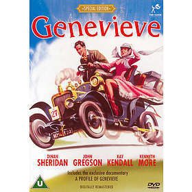 Genevieve - Special Edition (UK)