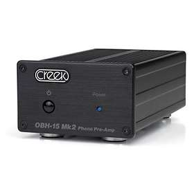 Creek Audio OBH-15 MK2