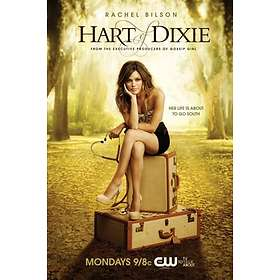 Hart of Dixie - Säsong 1