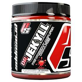 Pro Supps Dr Jekyll 0.3kg