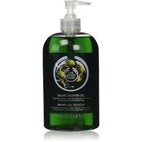 The Body Shop Shower Gel 750ml