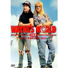Wayne's World 1 & 2: The Complete Epic