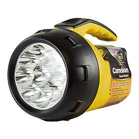 Camelion SuperBright 9-speed LED