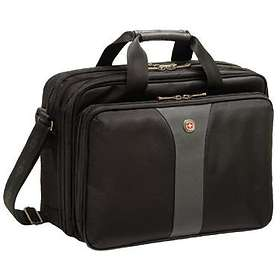 Wenger Legacy Double Gusset Computer Case 16""