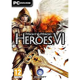 Might & Magic Heroes VI - Complete Edition (PC)