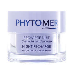 Phytomer Night Recharge Youth Enhancing Crème 50ml