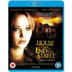 House at the End of the Street (UK)