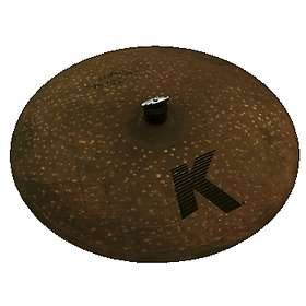 Zildjian K Custom Dry Light Ride 20""
